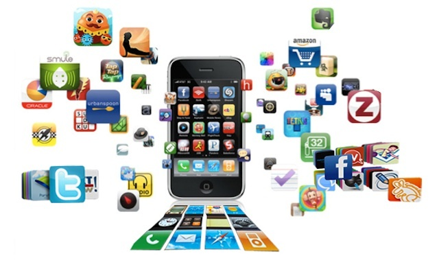 Apple's App Stores Succeed In Delivering Apps For All Sects Of People