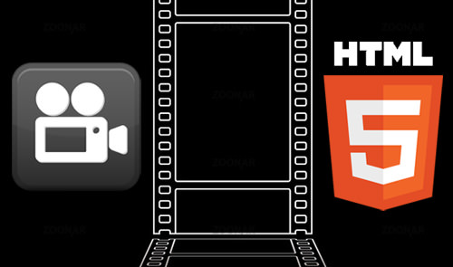 5 Websites Which Converts Any Text & Pictures Into HTML5 Video