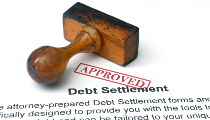 4 Tips On Debt Settlement