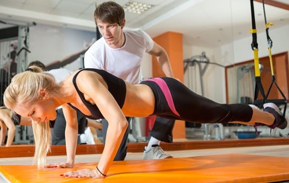Why Hiring A Personal Trainer Is A Good Decision For You?