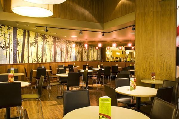 How To Create An Inviting Restaurant Interior