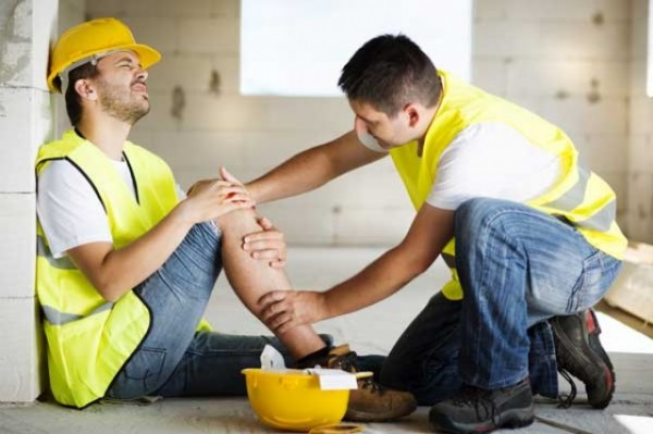 Make Sure That You Are Providing The Basic First Aid Requirements