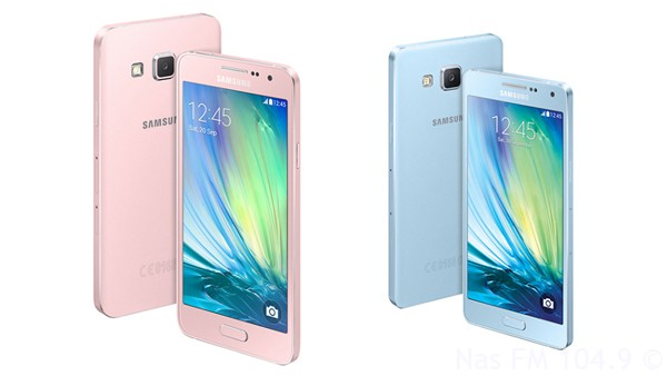 Samsung Galaxy A3 & Galaxy A5 Successors Show Up On US FCC Website