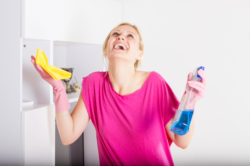 Tips For The Green Cleaning Your Home Needs
