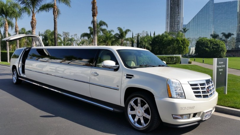 Why Everyone Needs A Limo