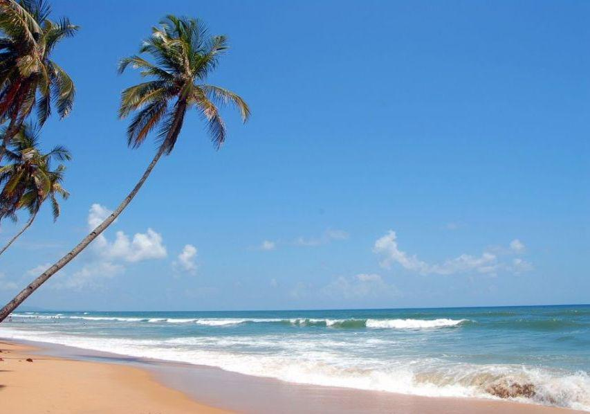 Stunning Beaches To Relax At In Goa!