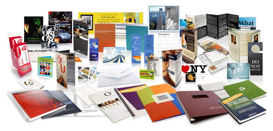 Why Select A 4 Printed Brochures or Pamphlets For Your Own Advertising