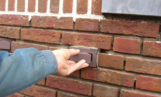 The Basics Of Rising Damp Treatment
