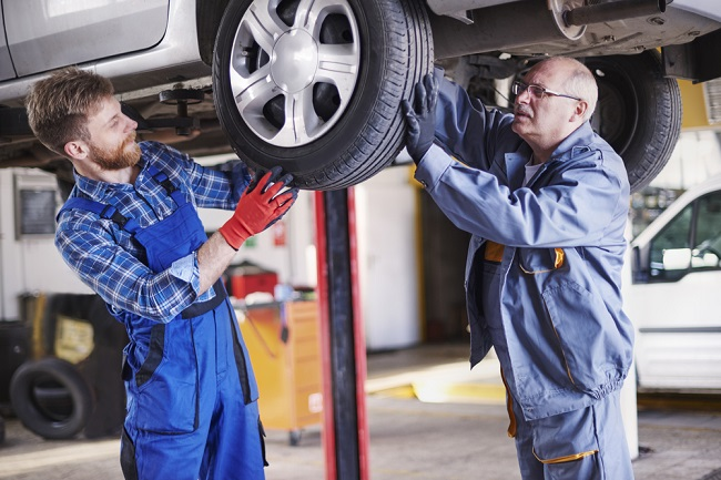 5 Steps To Ensure You Pick The Right Mechanic