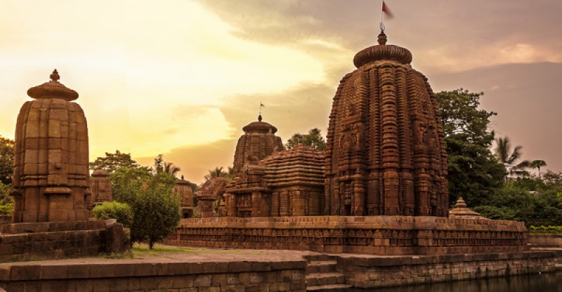 Exploring Bhubaneswar - The Ancient City With More Than 50 Temples