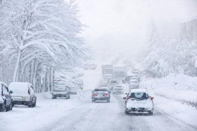 How To Drive Your Vehicle During Winter Months