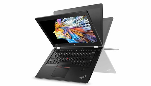 Lenovo Unveils Its First Multimode Workstation Thinkpad P40