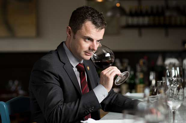 How To Look Like A Wine Connoisseur