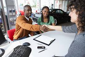 Financing A Ford