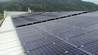 Simple Ways To Better The Efficiency Of Solar Power Panels - Learn Them