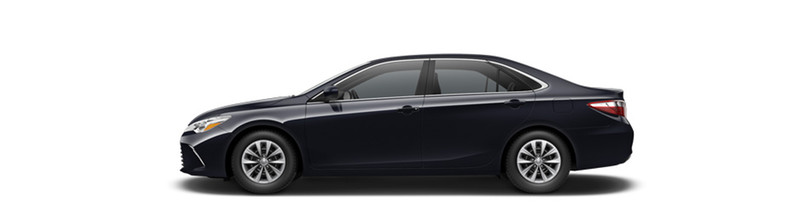 Exciting News About The 2016 Camry