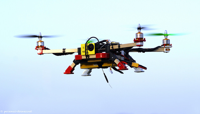 Why Have Quadcopters Become So Popular?