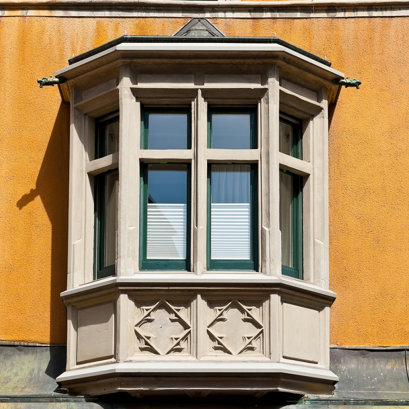 Important Ways To Treat Your Bay Windows