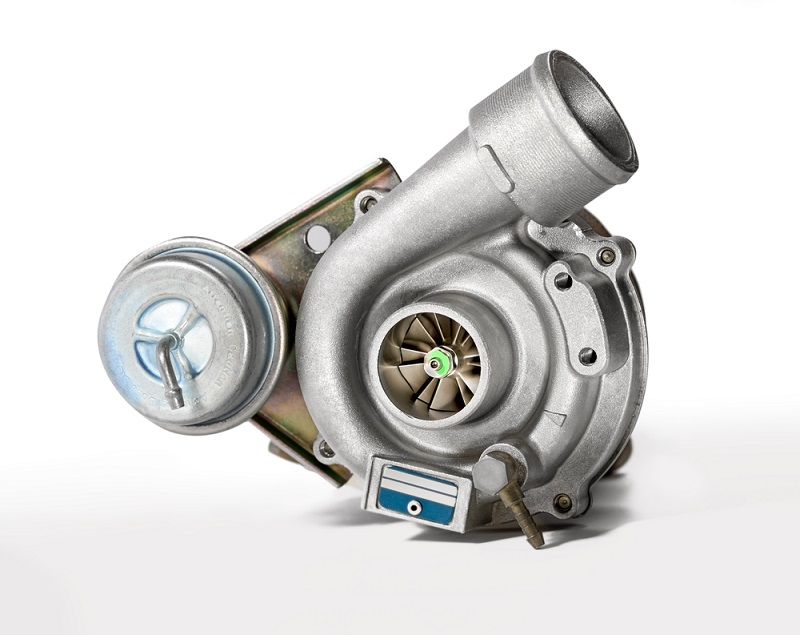 Give Your Vehicle Raw Power With Turbo Chargers from Garrett