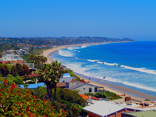 5 Best Locations For A Beach House In Malibu