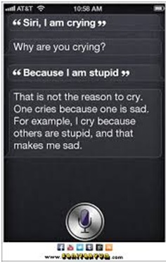 FUNNY THINGS TO DO WITH SIRI