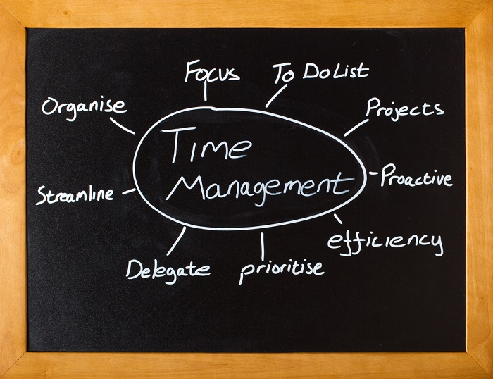 Improve Your Time Management Skills With Time Tracking Software