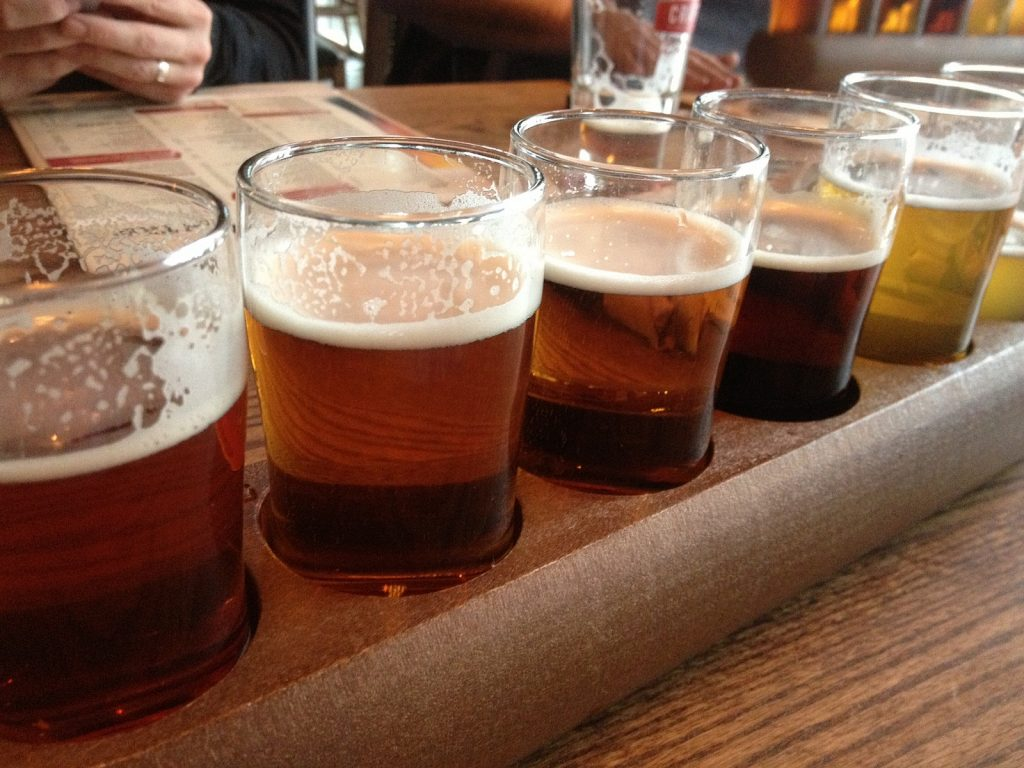 The Magic Appeal Of Craft Beer Is Gaining Momentum