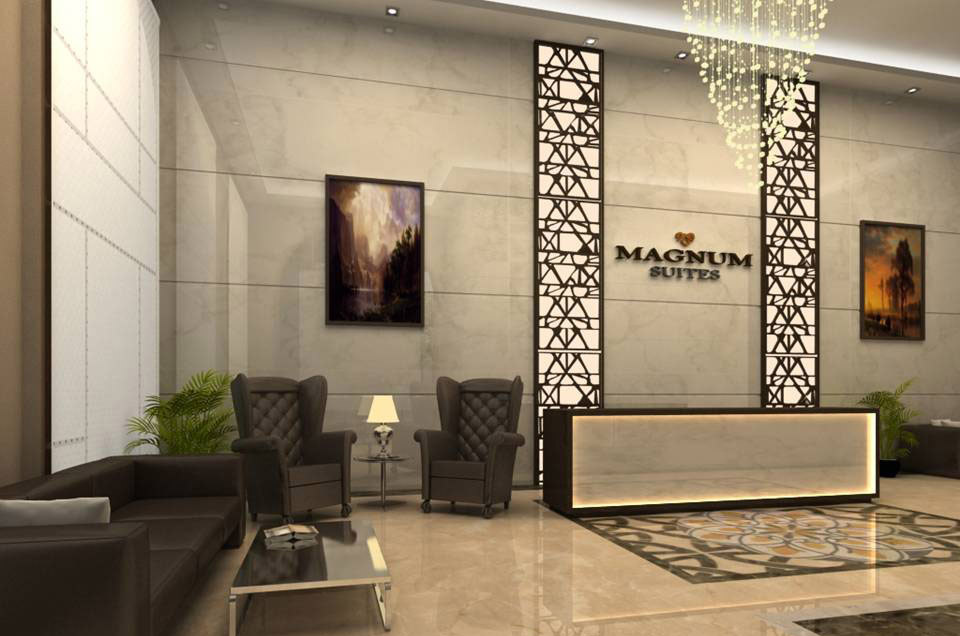 Monnet Magnum City Centre - Invest Must To Rest Forever