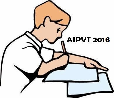 All India Pre Veterinary Test 2016