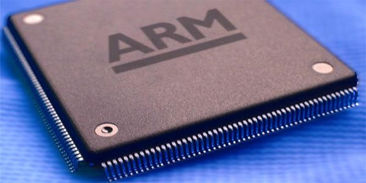 ARM Unveils Mali-DP650 Power-Efficient 4K Mobile Display