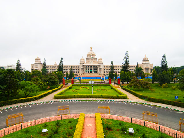 A Tour Of Bangalore For An Incredible Holiday