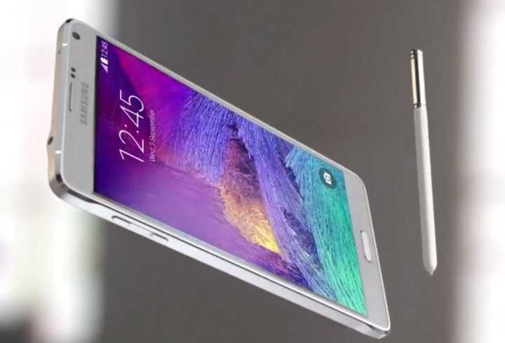 Booming Rumors About Most Waited Galaxy Note 6 Smartphone