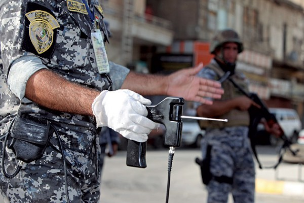 Director Disqualification For Fake Bomb Detector Maker