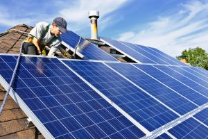 Getting A Solar Power Panel Installed Is Best Move