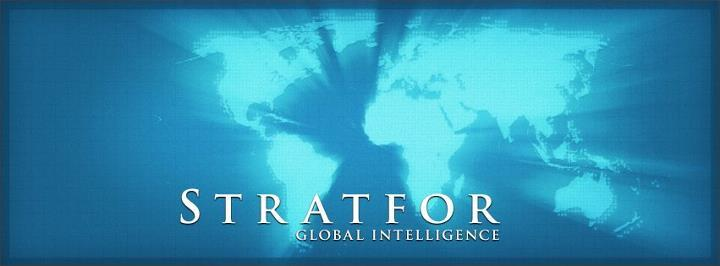 Have A Subscription Of Stratfor Global Intelligence & Stay Ahead Of Others