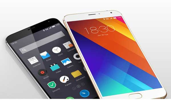 Meizu MX6 To Rival Xiaomi Mi 5, Galaxy S7 With Similar Specifications And Premium Design