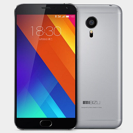 Meizu MX6 To Rival Xiaomi Mi 5, Galaxy S7 With Similar Specifications And Premium Design1