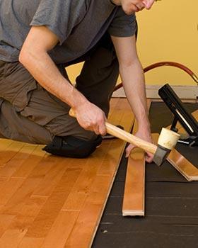 Need To Understand Wood Grades Before Installing Hardwood Flooring
