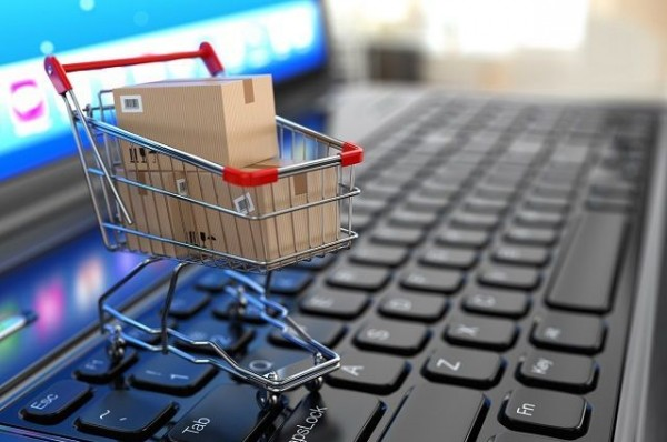 Online Festive Shoppers At Risk