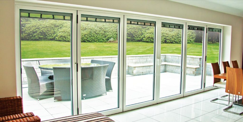 Points To Consider When Buying Bifold Doors