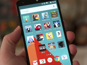 Top Android Games In 2015
