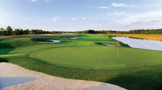 Enjoy Winter Golfing On Well-Maintained Courses