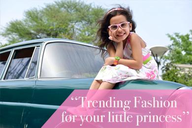 The Rise Of Kids Designer Wear