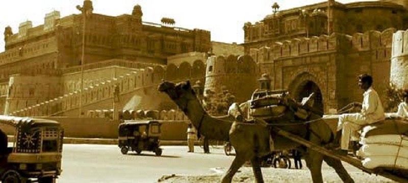 Information About 6 Rajasthan Historical Places