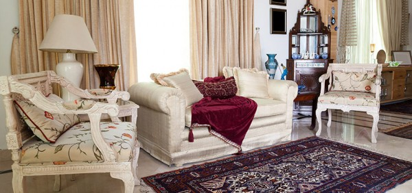 How To Look After Fine Rugs And Carpets