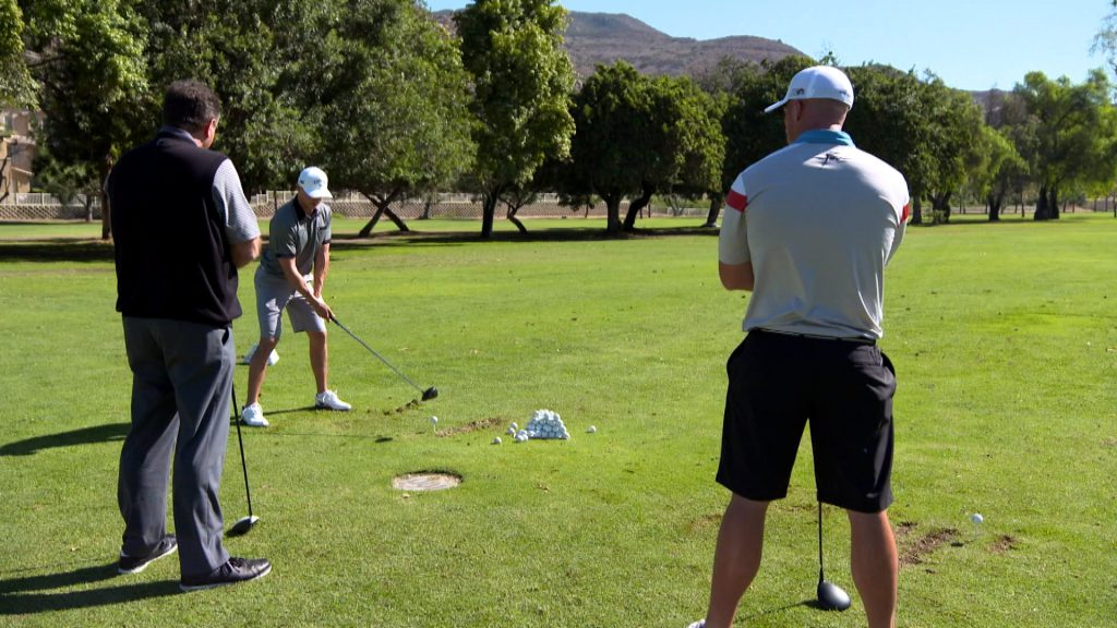 Is It True That Golf Helps You Live Longer?
