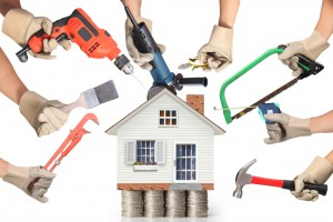 Improve Your Home Whatever Your Budget