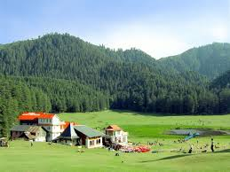 Take A Soul Stirring Trip To The Sublime Town Of Khajjiar