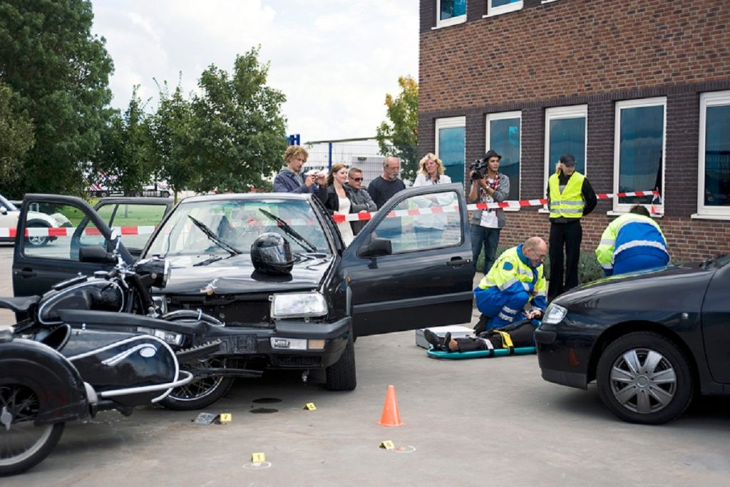 Medical Reports – An Important Proof Of Road Traffic Accident