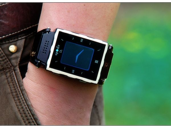 RC Computerized Watch – Ready To Debut
